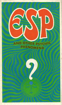 1960's psychedelic illustration