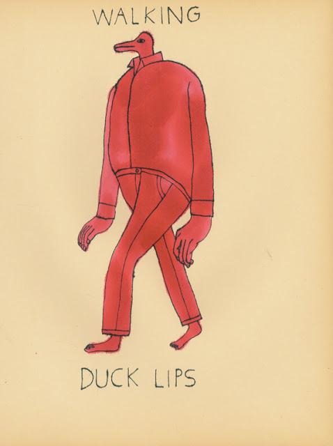 ducklips